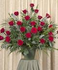 Red Rose Arrangement
