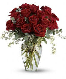 16 Premium  Roses- Any Color