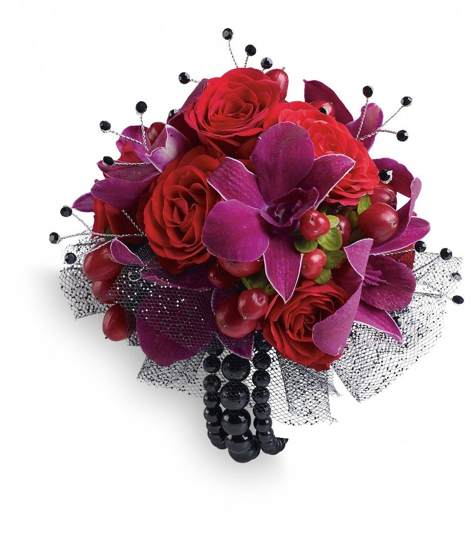 Stylish wearable flowers for prom kittelberger florist stylish wearable flowers for prom izmirmasajfo