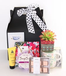 Bliss Pamper Gift Box