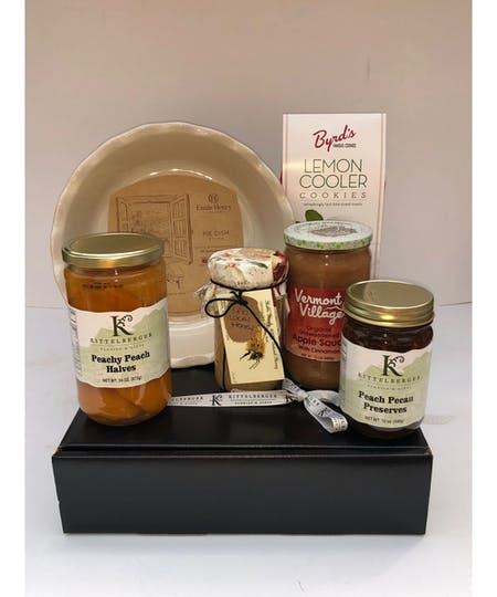 Gourmet Gift Collection