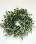 Olive Greenery Wreath
