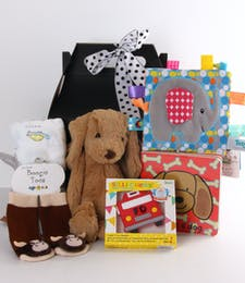 Baby Bliss Gift Box